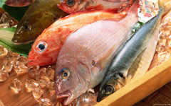 Healthy Diet: Incredible Fish Miracle